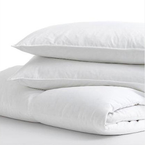 Allergen Experts Believe That You Should Have Your Duvet And Pillows Cleaned At Regular Intervals