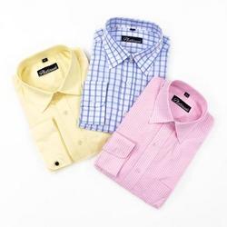 Shirt services